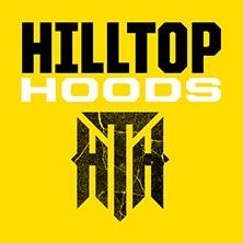 Hilltop Hoods in FRANKFURT A. M. * Zoom