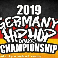 Hip Hop International Germany 2019