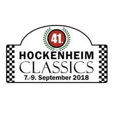 Hockenheim Classics 2018