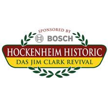 Bosch Hockenheim Historic