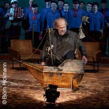 Der Fliegende Holländer - Staatstheater Braunschweig in BRAUNSCHWEIG * Grosses Haus,
