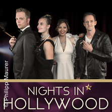 Nights in Hollywood: Die Dinnershow