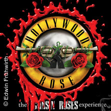 Hollywood Rose-Guns & Roses Tribute Show in WETZLAR * Event Werkstatt,