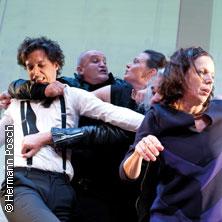 Homohalal - Stadttheater Minden