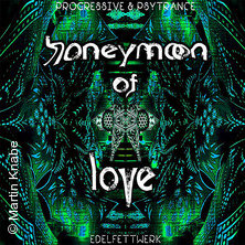 Honeymoon Of Love