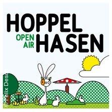 Hoppelhasen Open-Air 2018 in HANAU * Vereinsgelände der 1.G.K.G.,