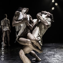 Horses In The Sky - Kibbutz Contemporary Dance Company in HEILBRONN * Großes Haus,