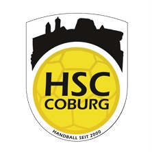 Hsc 2000 Coburg Tus Ferndorf Huk Coburg Arena Coburg Sa 12 10 2019