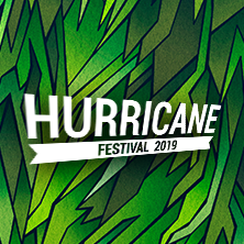 Hurricane Festival 2019 - Tagesticket Sonntag in Scheeßel, 23.06.2019 - Tickets -