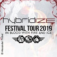 Hybridize Festival Tour