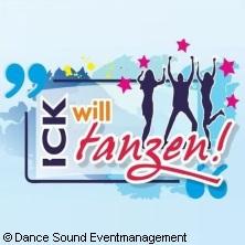 Ick will tanzen in NEUSTADT / DOSSE * Graf von Lindenau - Halle,