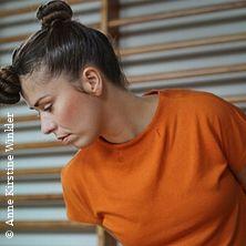 Ida Gard - The Sneak Peek Solo Tour