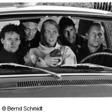 Illegal 2001 -1. Bassumer Rocknacht