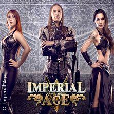 Imperial Age - Headliner EU Tour