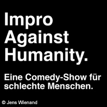 Impro Against Humanity in MANNHEIM * Comedy Room,