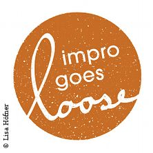 Impro Goes Loose. Life Stories.