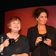 E_TITEL Berliner Schnauze - MundART und Comedy Theater