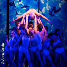 Inferno (UA) | Sacre - Theater, Oper und Orchester Halle