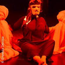 Int. Kammertheaterfestival Most 2019: Tryptichon
