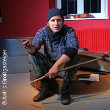 Into The Wild - Theater Kiel in KIEL * Theater im Werftpark,