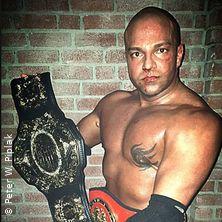 IPW Wrestling Deut. Meisterschaft Herren