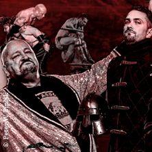 IPW Wrestling Kick in the Eastereggs