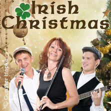 Irish Christmas - Woodwind & Steel in QUICKBORN * Artur-Grenz-Saal,