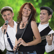 Irish Folk & Entertainment Live 2019 in SCHWALMSTADT * Hotel Rosengarten,