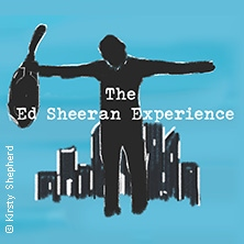 Jack Shepherd - The Ed Sheeran Experience - World Tour 2019 - The Ultimate Impersonator in POTSDAM * Lindenpark,