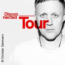 Jan Blomqvist & Band - Disconnected Tour