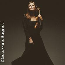 Janine Jansen (Violine) -  Henning Kraggerud (Viola) - Camerata Salzburg in LUDWIGSHAFEN * BASF - Feierabendhaus