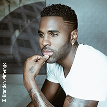 Jason Derulo in Stuttgart, 10.10.2018 - Tickets -