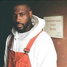 Jay Rock - Redemption Tour