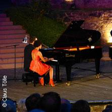 Jazz meets Classic | Wetzlarer Festspiele in WETZLAR * Freilichtbühne Rosengärtchen,