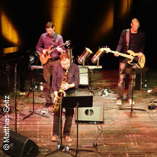 Jazz Project - Stadttheater Aschaffenburg in ASCHAFFENBURG * Stadttheater Aschaffenburg,