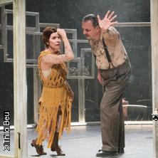Jeder stirbt für sich allein - Theater Bonn in BONN * Kammerspiele Bad Godesberg,