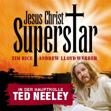 Jesus Christ Superstar im Musical Dome Köln