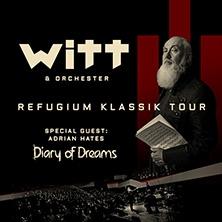 Joachim Witt - Refugium Klassik Tour 2019