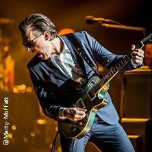 Joe Bonamassa - Live in Concert in Düsseldorf, 14.05.2019 - Tickets -