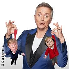 Jörg Knör: Jahresrückblick - Das wars mit Stars 2018 in SCHLESWIG * Heimat - Raum für Unterhaltung,