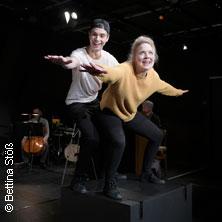 John und Jen - Theater Bielefeld
