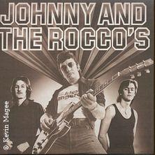 Johnny & The Roccos in DÜSSELDORF * Pitcher