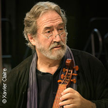 Jordi Savall - Theater und Philharmonie Essen in ESSEN * Alfried Krupp Saal,