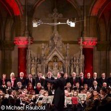Jubiläumskonzert Friedliche Revolution - Philharmonie Leipzig, Chor und Solisten