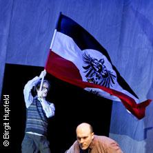 Jugend ohne Gott - Schauspielhaus Bochum in BOCHUM * Kammerspiele