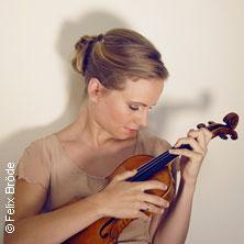 Kammerakademie Potsdam, Julia Fischer in Berlin in BERLIN * Kammermusiksaal Philharmonie