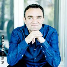 Jörg Widmann (Klarinette & Dirigent) - Junge Deutsche Philharmonie in LUDWIGSHAFEN * BASF - Feierabendhaus