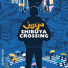 Juse Ju - Shibuya Crossing Tour