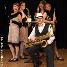 Jutta Seifert und Wunderhorn-Quartett in DORTMUND * Wichern Kulturzentrum,