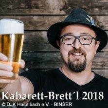 Kabarett-Brett´l 2018